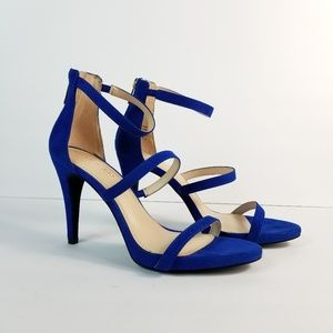 NEW Kelly & Katie Courtnee Strappy Sandals